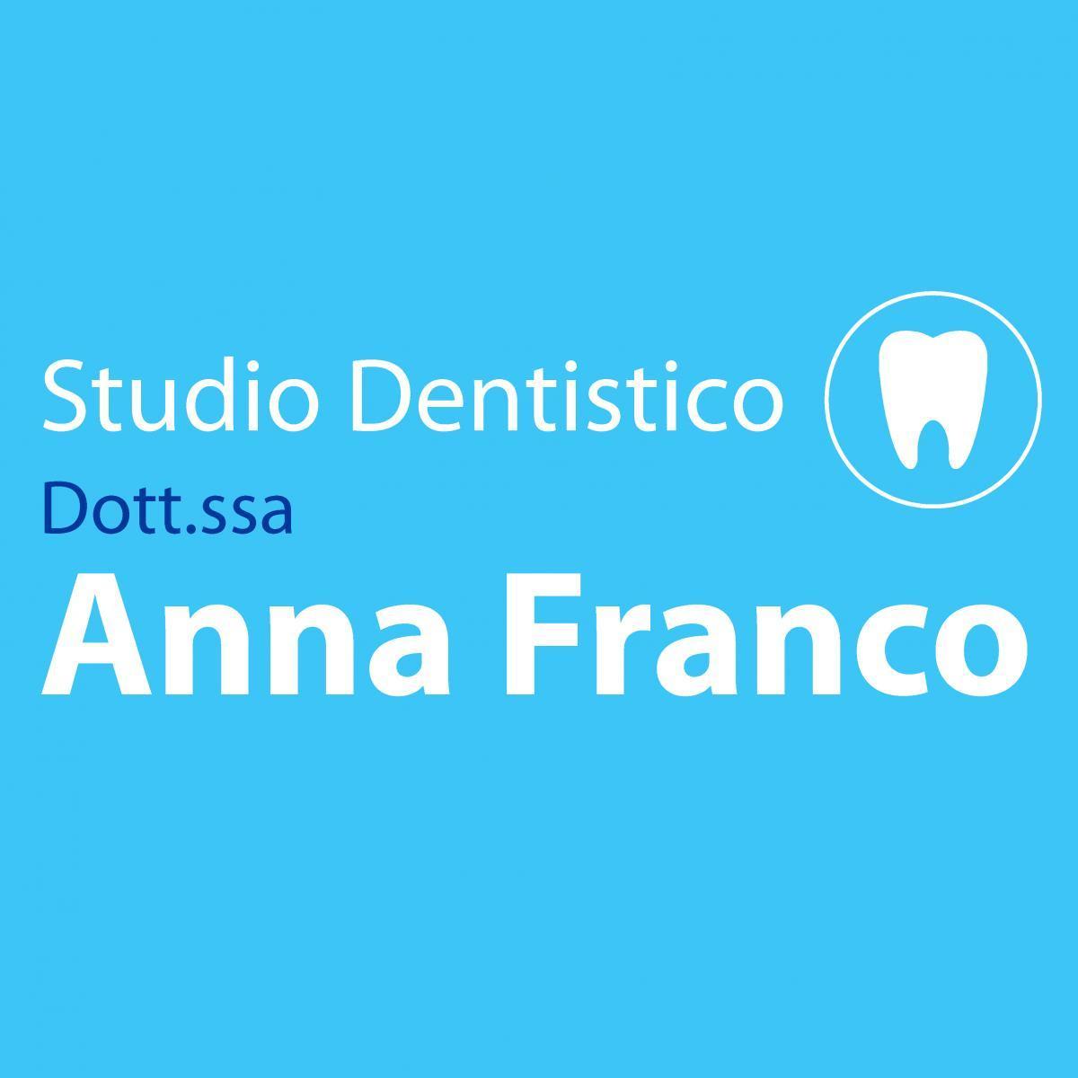 Studio Dentistico Dott.ssa Anna Franco